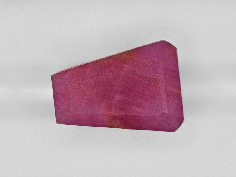 Ruby, 20.30ct - Mined in Guinea | Certified by IGI
