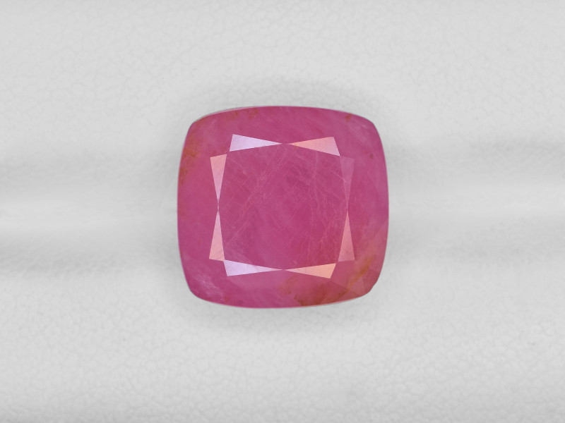 Ruby, 10.75ct - Mined in Guinea | Certified by IGI