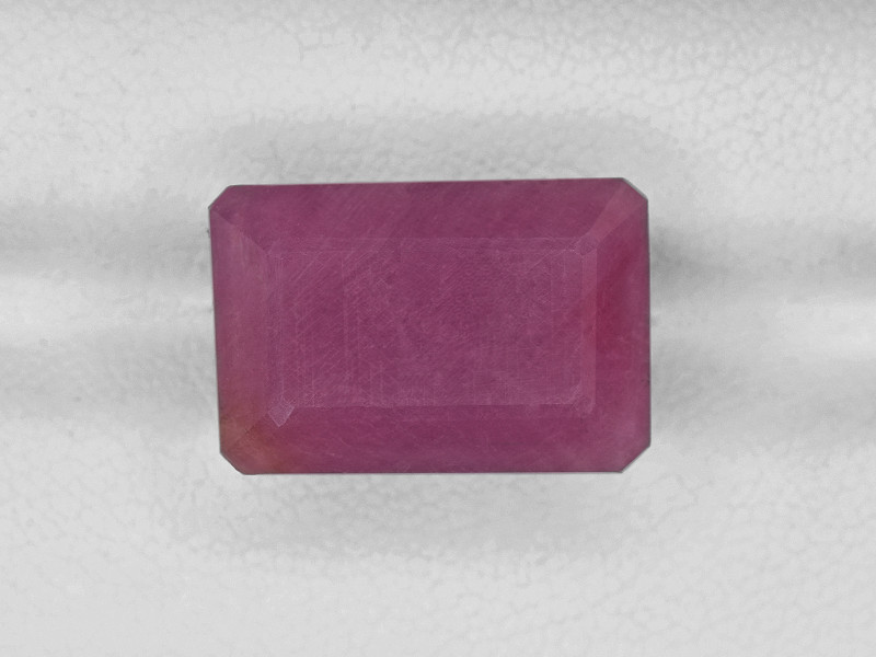 Ruby, 20.50ct - Mined in Liberia | Certified by IGI