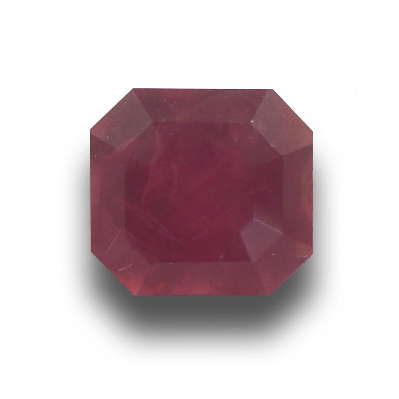Natural Unheated Ruby|Loose Gemstone|New| Sri Lanka
