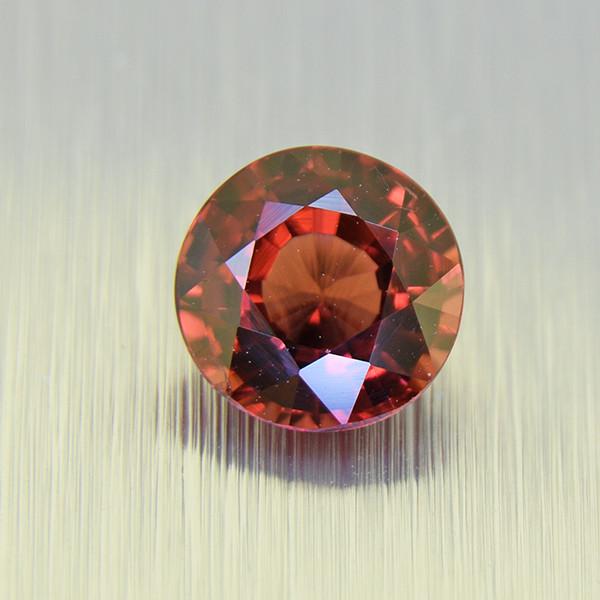 Natural Hessonite Garnet 1.15ct (01438)