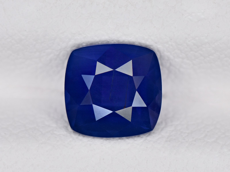 Blue Sapphire, 1.44ct - Mined in Madagascar | Certified by GRS