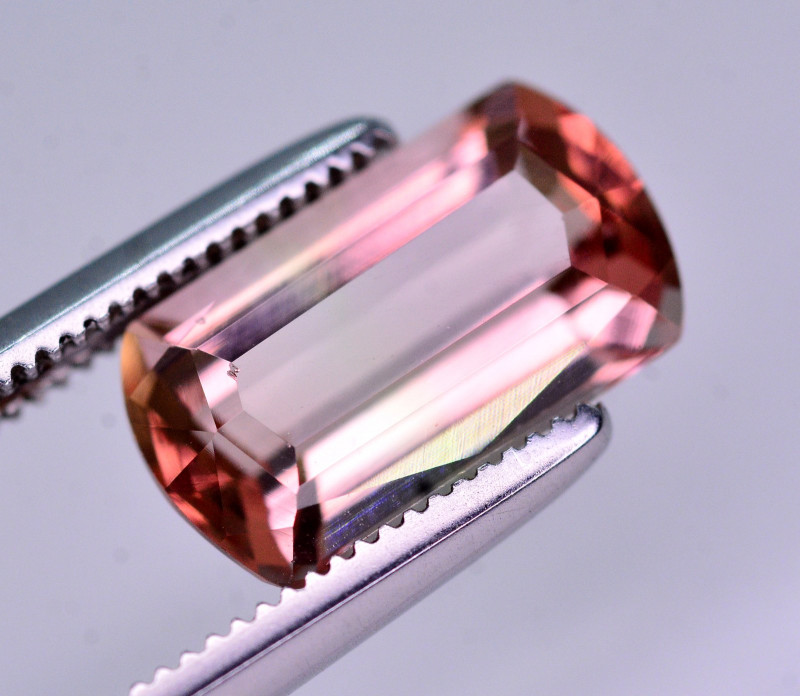 Top Quality 2.30 Ct Natural Pink Tourmaline AT5