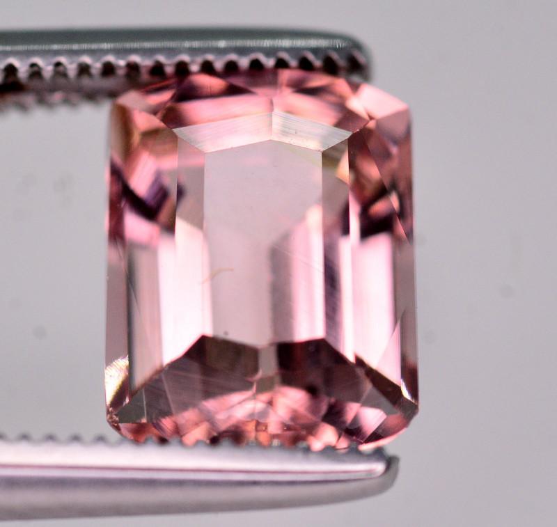 Quality 2.30 Ct Natural Pink Tourmaline AT5