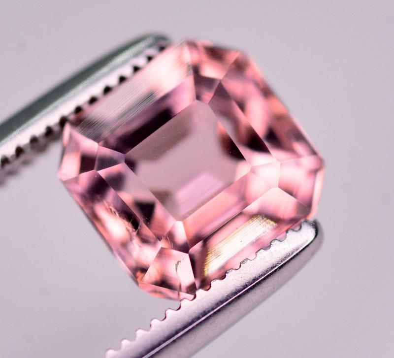 Quality 1.35 Ct Natural Pink Tourmaline AT5