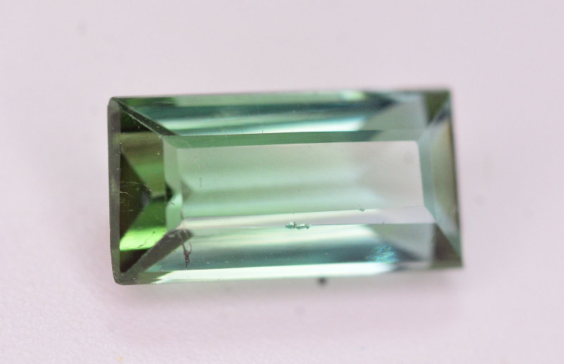 Superb Color 1.45 Ct Natural Tourmaline From Afghanistan. RA4