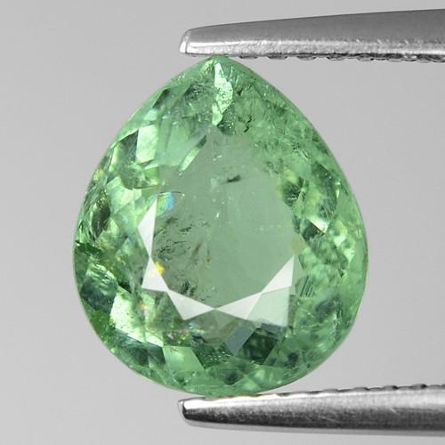 2.91 Ct Natural Paraiba Tourmaline Beautifulest Faceted Gemstone.PT 02