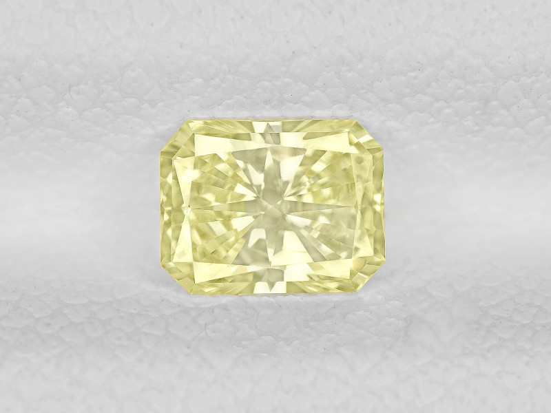 Diamond, 0.55ct - Mined in South Africa | Certified by IGI
