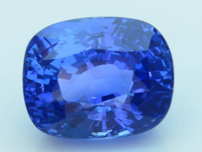 GRS Certified Unheat Sapphire AAA Grade 12.06 ct Cornflower blue  Color Rar