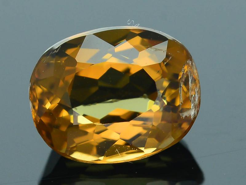 Norway's Enstatite 1.67 ct Absolute Rarity Collector's frm Kjörrestad Mine