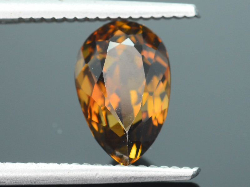 Norway's Enstatite 3.17 ct Absolute Rarity Collector's frm Kjörrestad Mine