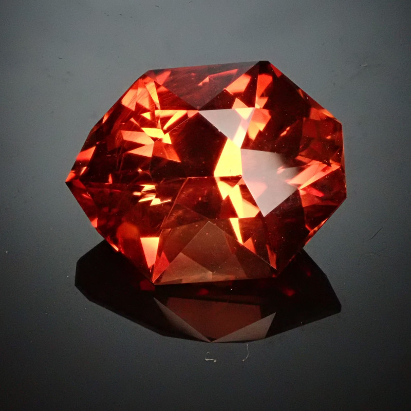 9.21ct Oregon Sunstone (Master Cut)