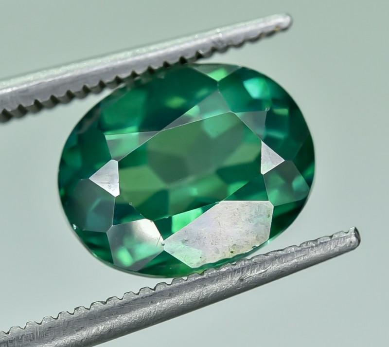 3.57 Crt Natural Topaz Faceted Gemstone.( AG 63)