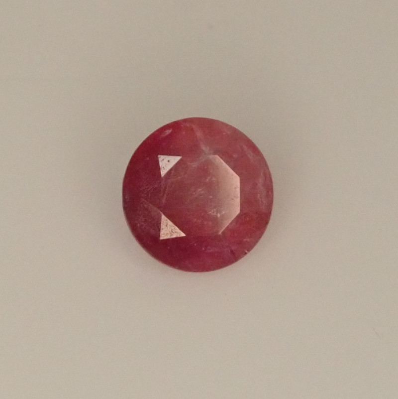 0.21ct Rare Red Beryl