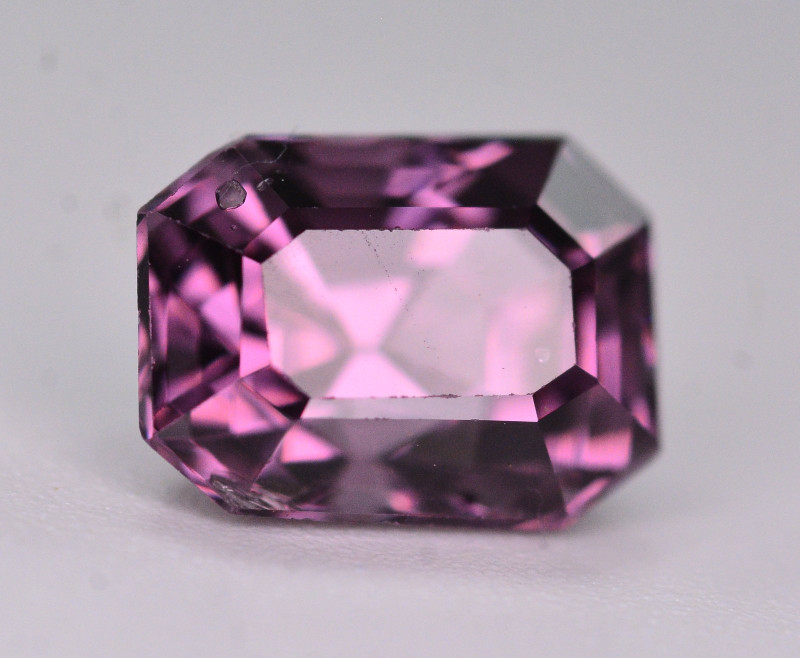 Amazing Color 1.75 Ct Natural Mogoc Pink spinel