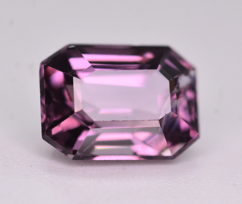 Amazing Color 1.65 Ct Natural Mogoc Pink spinel
