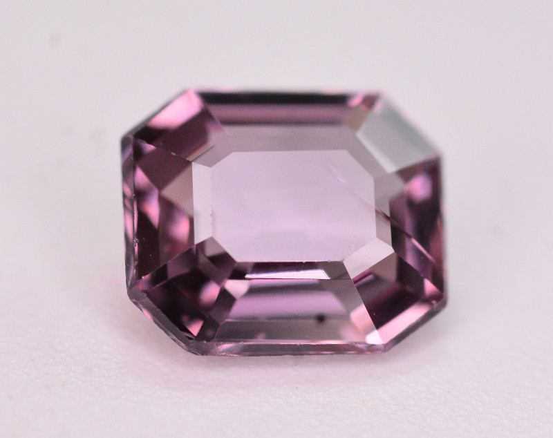 Amazing Color 1.25 Ct Natural Mogoc Pink spinel