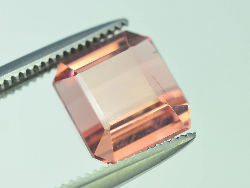 AAA Grade 2.65 ct Amazing Yellowish Pink Tourmaline~AS