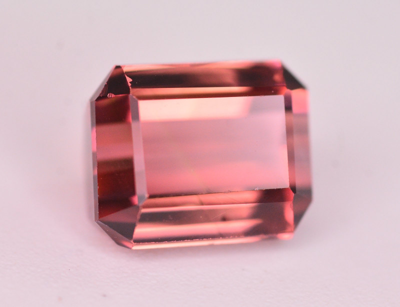 2.35 Ct Amazing Color Natural Pink Tourmaline