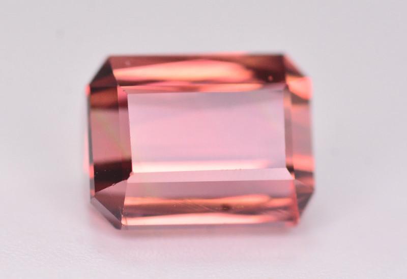 3.35 Ct Amazing Color Natural Pink Tourmaline