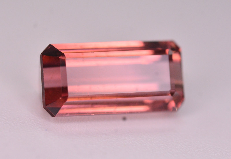 2.25 Ct Amazing Color Natural Pink Tourmaline
