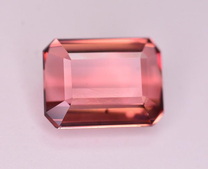 3 Ct Amazing Color Natural Pink Tourmaline
