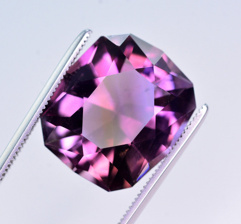 10.20 Ct Top Quality Natural Amethyst ~ Uruguay