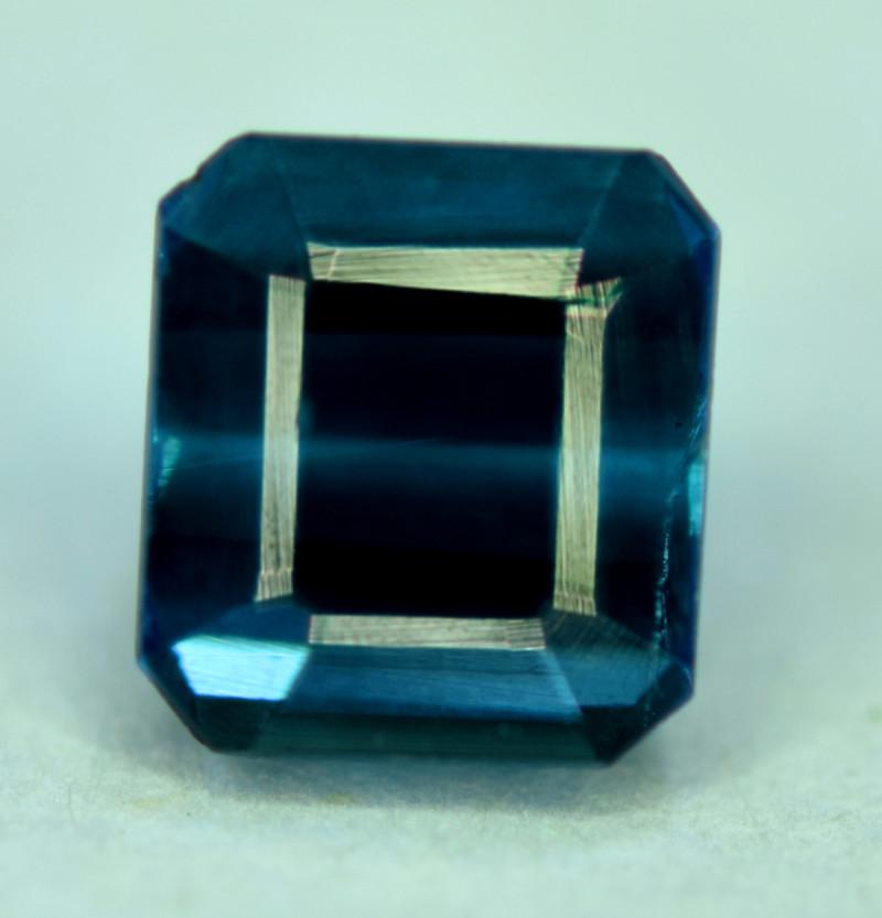 1.15 CT Top Quality Natural Indicolite Blue Tourmaline