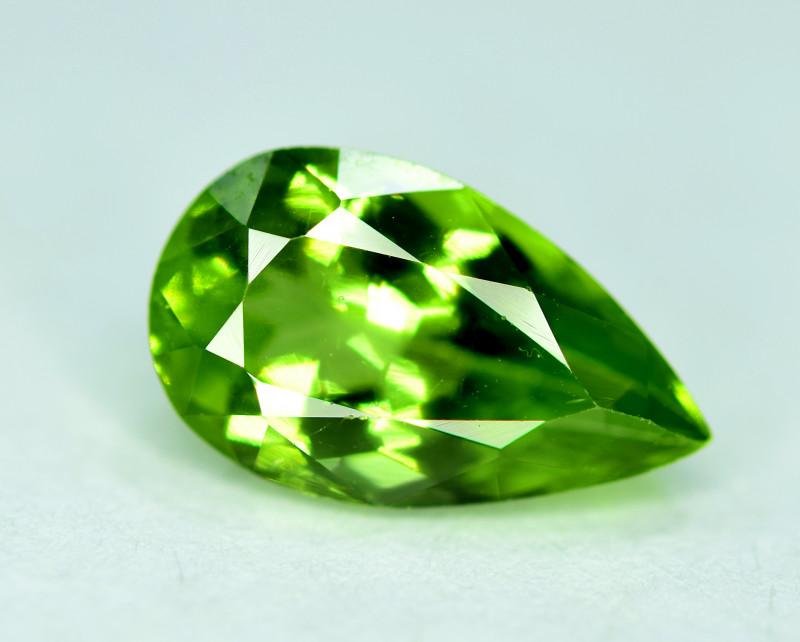 3.00 Carats Natural Olivine Green Natural Peridot Gemstone