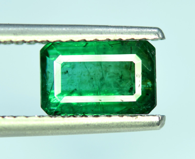 3.00 Carats Panjshir Emerald Gemstone