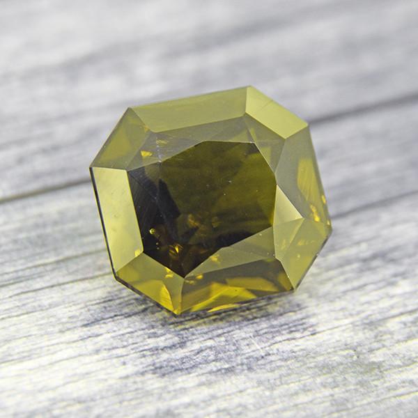 Natural Tourmaline 5.87ct  (01594)