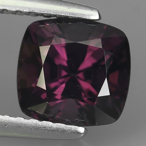 1.80 CTS  DAZZLING GOOD LUSTER 100% NATURAL RARE COLOR SPINEL GEM STONE!!