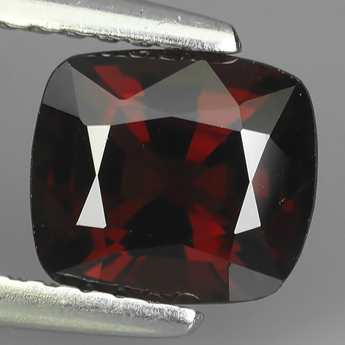 1.55 CTS  DAZZLING GOOD LUSTER 100% NATURAL SPINEL GEM STONE!!