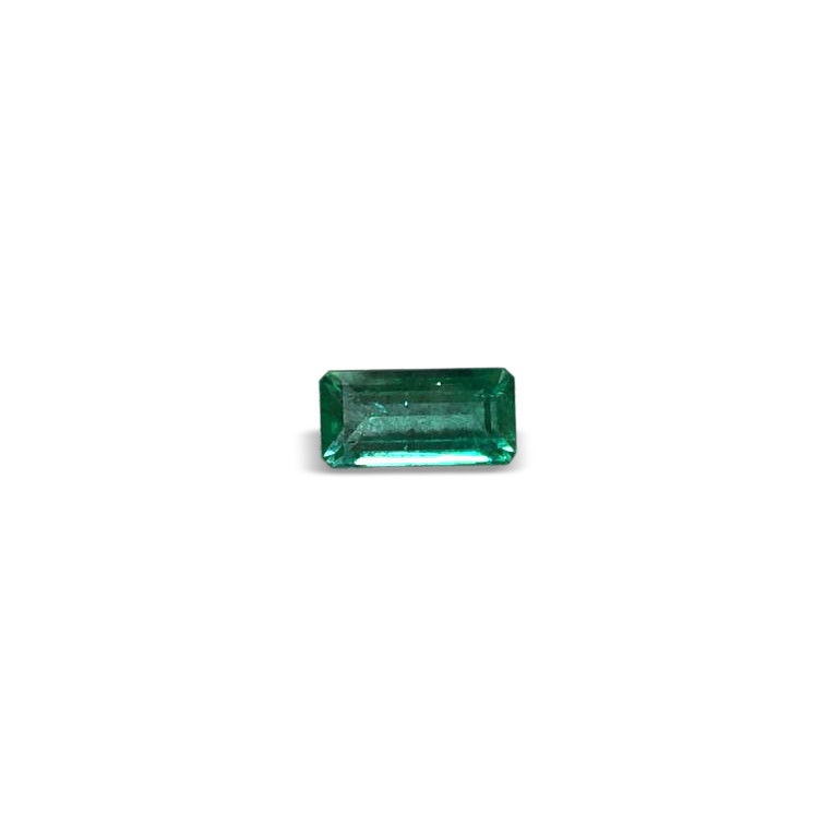 Stunning 3.06ct Colombian Emerald Ref 64/76 Colombian Emerald Colombian Eme