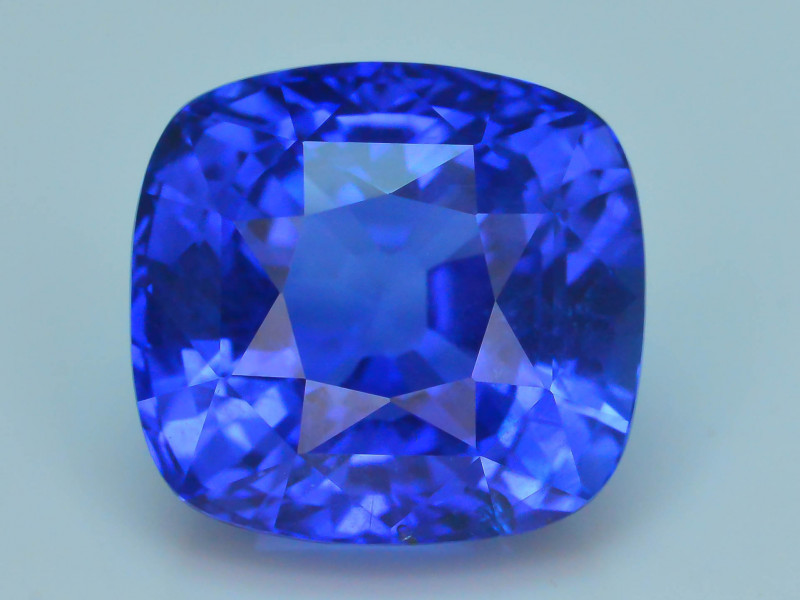 10.45 ct AAA Cornflower Blue Sapphire Sri Lanka