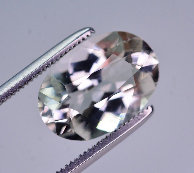 Top Quality 3.65 Ct Natural Morganite