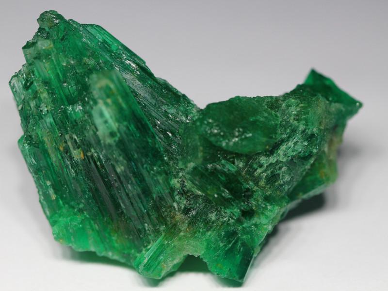 105.68 Carat Rare Panjshir Emerald Specimen