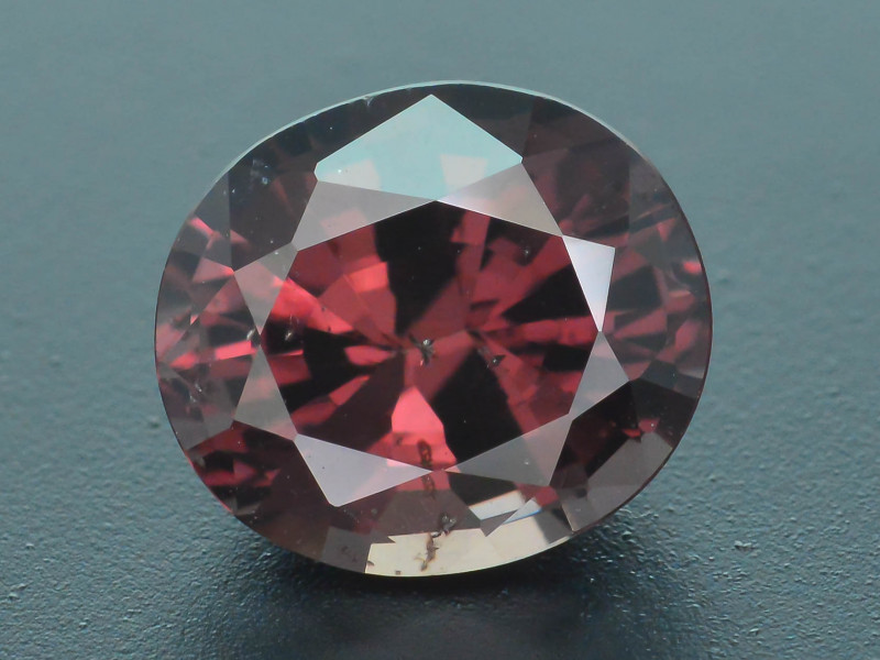 Rarest Garnet 3.03 ct Dramatic Full Color Change SKU-12