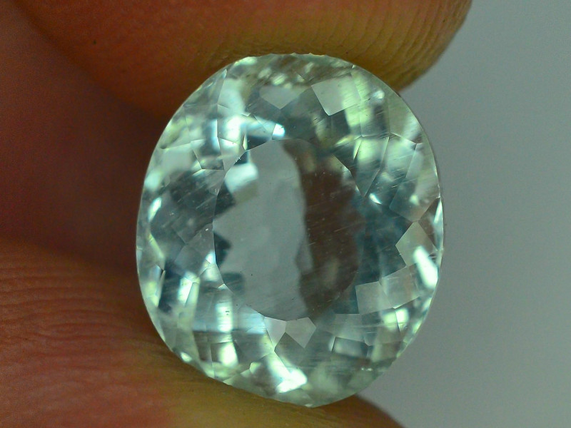 4.20 CT NATURAL AQUAMARINE