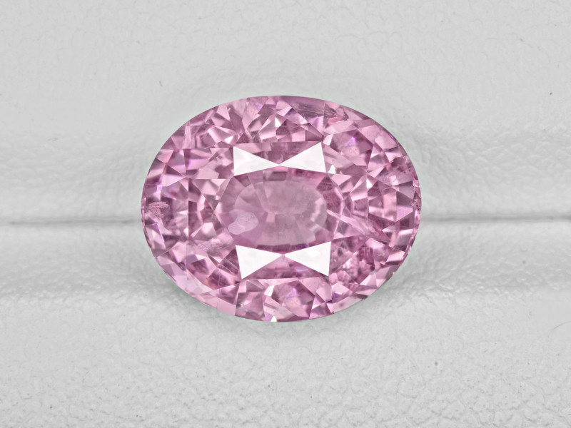 Padparadscha Sapphire, 6.11ct - Mined in Sri Lanka | Certified by GRS