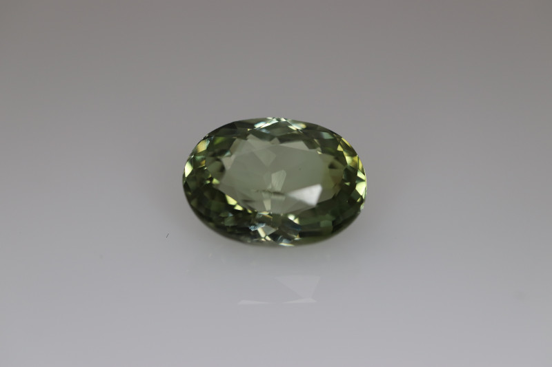 #108 3.57CT EYE CLEAN ALMOST FLAWLESS