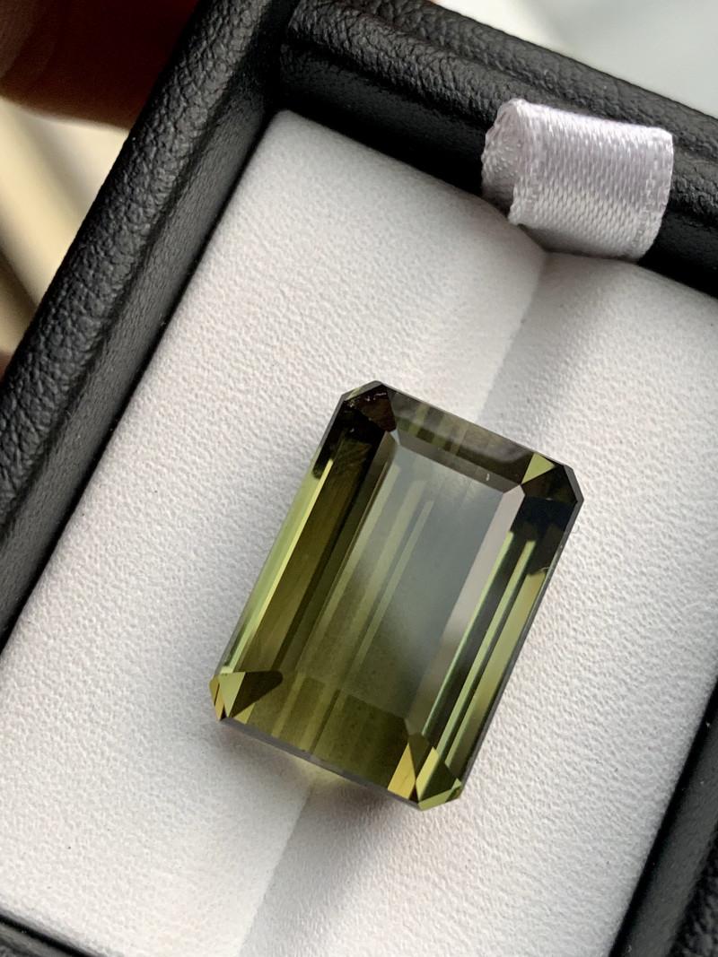 Superb Color 21.50 Ct Natural Tourmaline