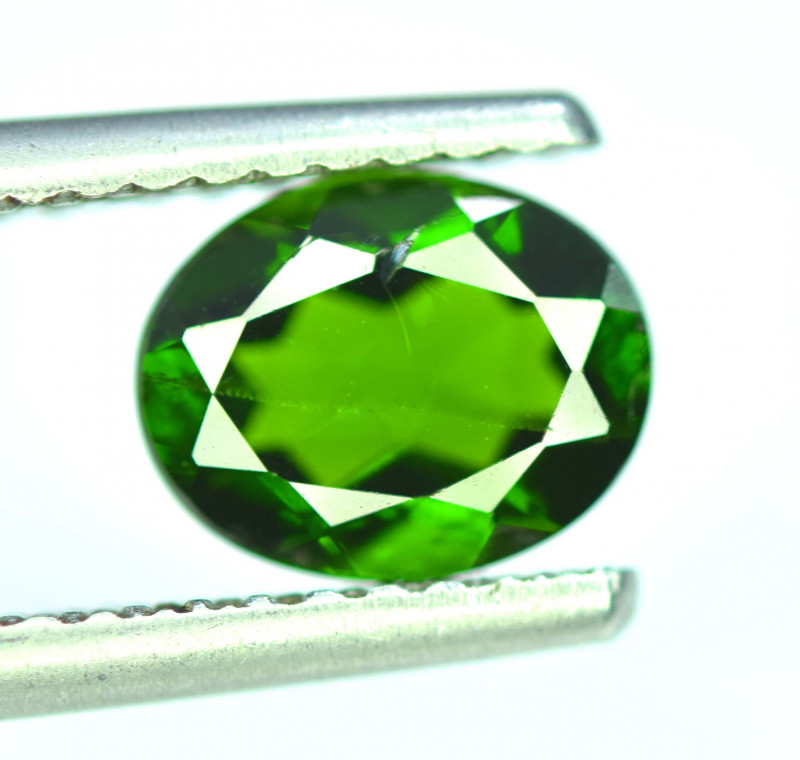 2.00  CTS NATURAL UNHEAT GENUINE LUSTROUS CHROME DIOPSIDE