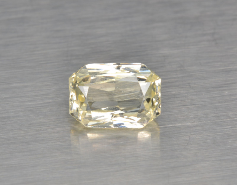 Natural Sapphire 1.51 Cts