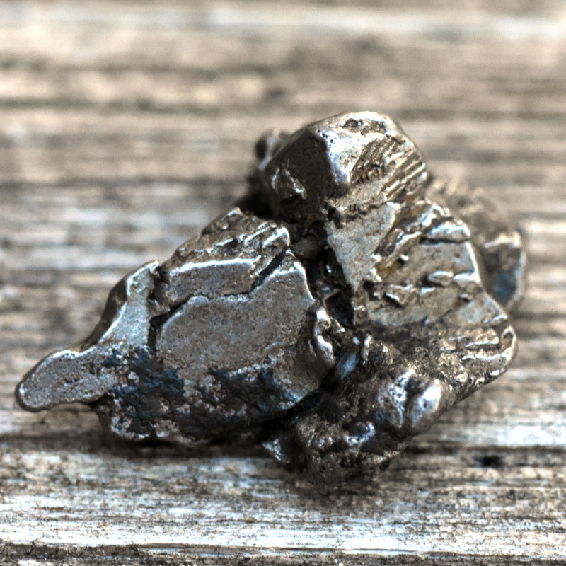 19.16cts Real Meteorite from Argentinia (RMT6)