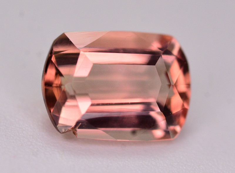 1.15 Ct Natural Marvelous Color Pink Tourmaline. AT5