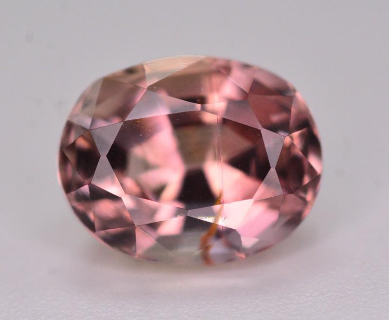 1.95 Ct Amazing Color Natural Pink Tourmaline. AT5