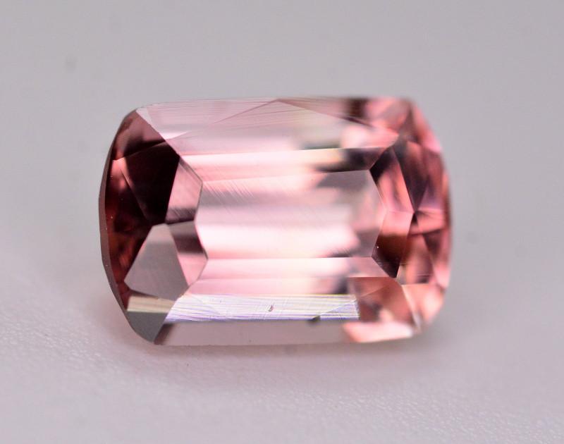 1.81 Ct Amazing Color Natural Pink Tourmaline. AT5