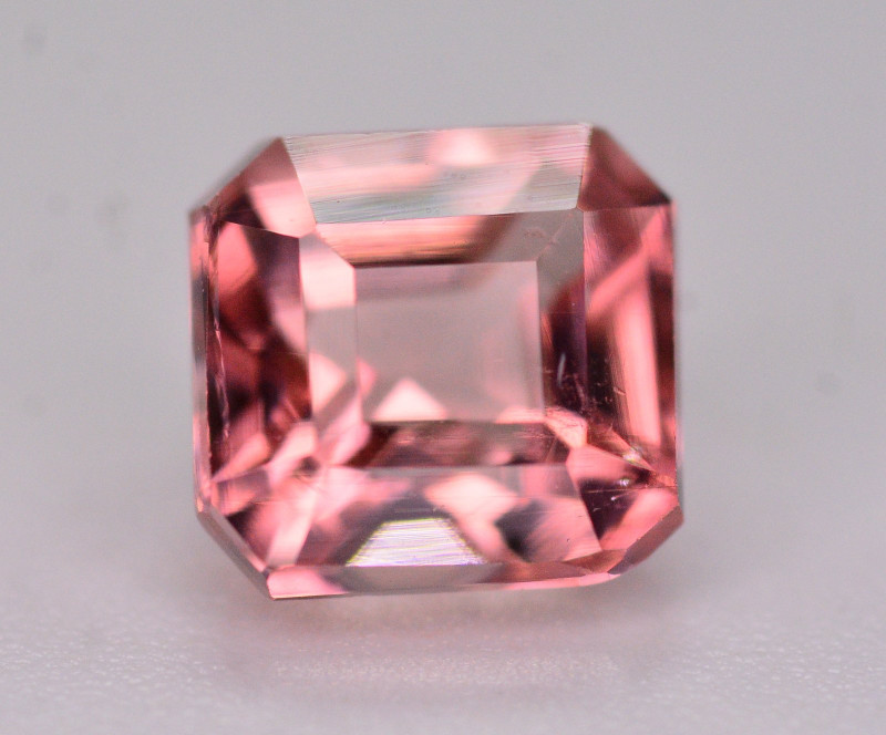 1.35 Ct Natural Marvelous Color Pink Tourmaline. AT5