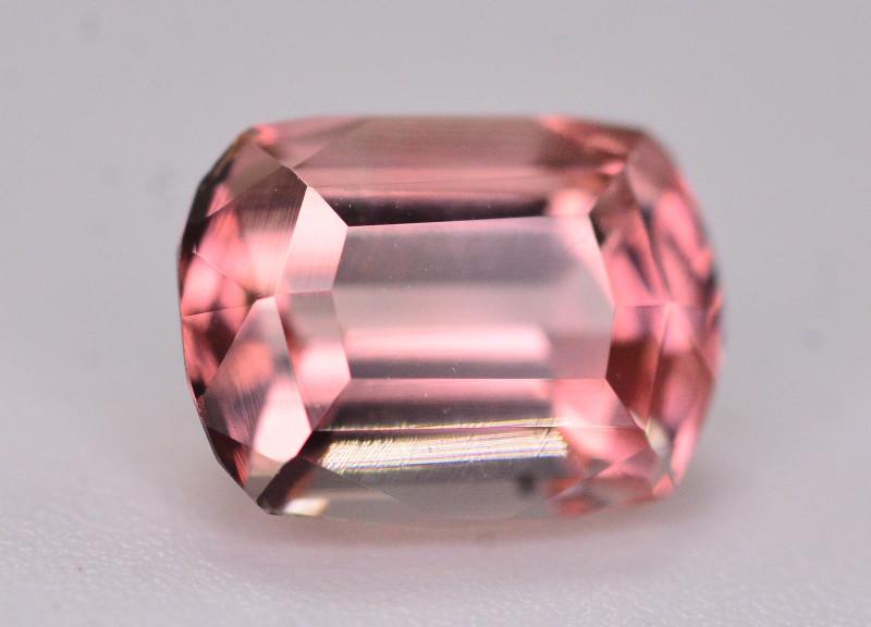 1.55 Ct Natural Marvelous Color Pink Tourmaline. AT5